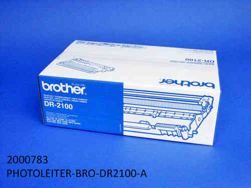 Brother Trommeleinheit DR-2100