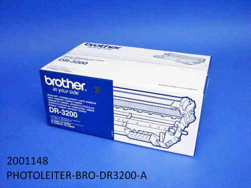Brother Trommeleinheit DR-3200