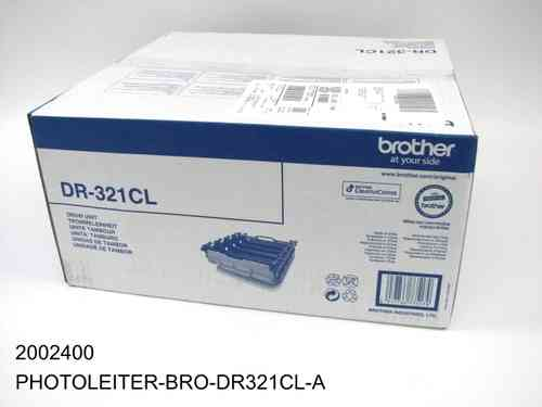 Brother Trommeleinheit DR-321CL