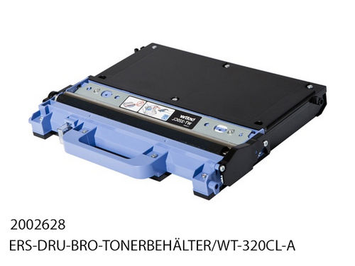 Brother Tonerrestbehälter WT-320CL