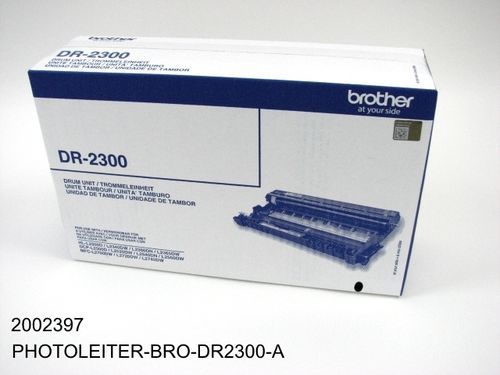Brother Trommeleinheit DR-2300