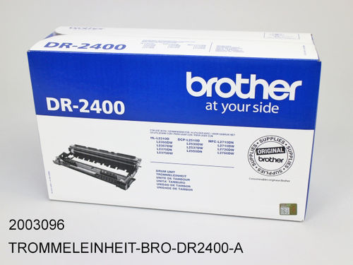 Brother Trommeleinheit DR-2400